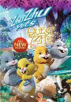 ZhuZhu Pets - Zhu-küldetés (2011) online film