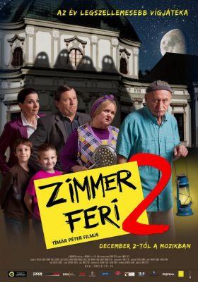 Zimmer Feri 2 (2010) online film
