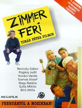 Zimmer Feri (1998) online film