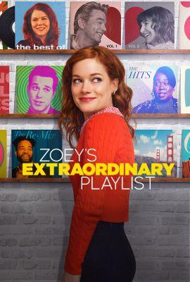 Zoey's Extraordinary Playlist 1. évad (2020) online sorozat