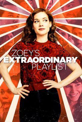 Zoey's Extraordinary Playlist 2. évad (2021) online sorozat