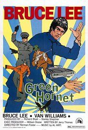 Zöld Darázs (1974) online film