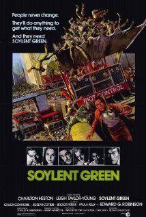 Zöld szója (1973) online film