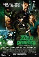 Zöld darázs (2011) online film