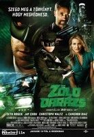 Z�ld dar�zs (2011) online film