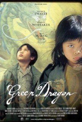 Zöld sárkány (2001) online film