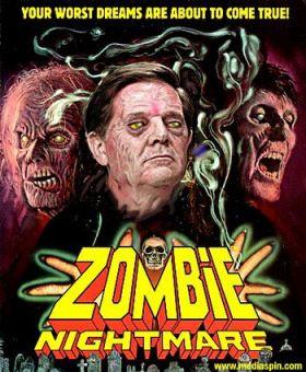 Zombi Rémálom (1987) online film
