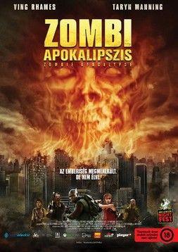 Zombi apokalipszis (2011)