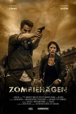 Zombibúvóhely (2014) online film