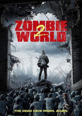 Zombie World 2 (2018) online film
