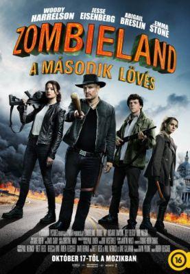 Zombieland - A második lövés (2019) online film