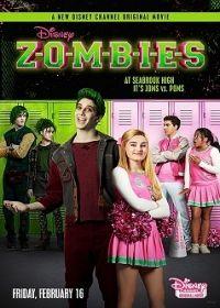 Zombik (2018) online film