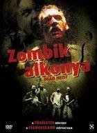 Zombik alkonya (2007) online film