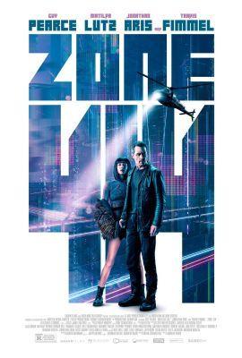 Zone 414 (2021) online film