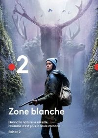 Zone Blanche 2. évad (2019) online sorozat