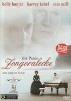 Zongoralecke (1993) online film
