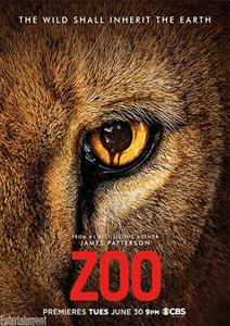 Zoo - Állati ösztön 2.évad (2015) online sorozat