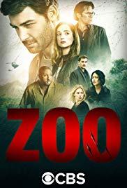 Zoo - Állati ösztön 3. évad (2015) online sorozat