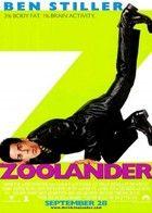Zoolander, a trendkívüli (2001) online film