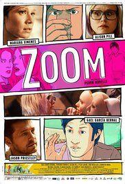 Zoom (2015) online film