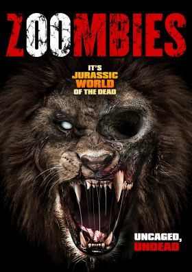 Zoombies (2016) online film