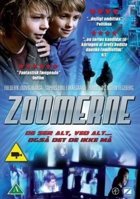 Leskelődők (Zoomerne) (2009) online film