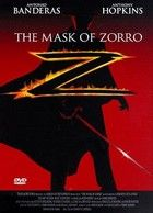 Zorro álarca (1998) online film