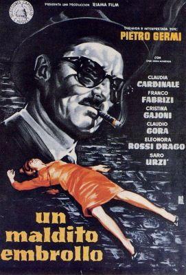 Zsákutcában (1959) online film