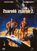 Zsaroló zsaruk 2 (1990) online film