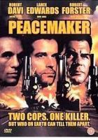 Zsaru a galaxisból (Békeszerző) (1990) online film