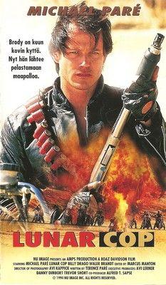 Zsaru a Holdról (1995) online film