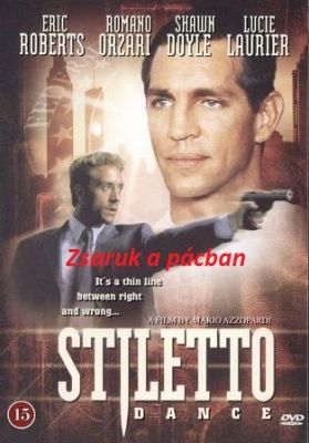 Zsaruk a pácban (2001) online film