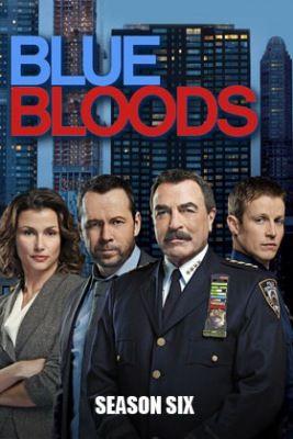 Zsaruvér (Blue Bloods): 6. évad (2015) online sorozat