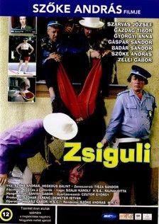 Zsiguli (2004) online film