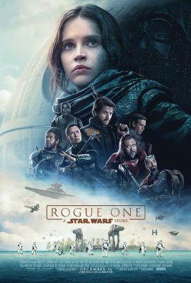 Zsivány Egyes - Egy Star Wars történet (2016) online film