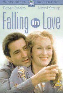 Zuhanás a szerelembe (1984) online film