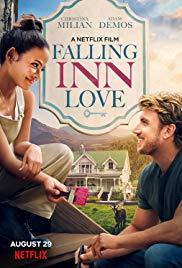 Zuhanás a szerelembe (2019) online film