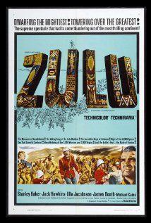 Zulu. (1964) online film