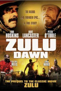 Zulu Dawn - Lándzsák hajnalban (1979) online film