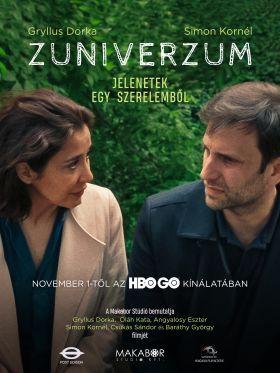 Zuniverzum - Jelenetek egy szerelemből (2020) online film