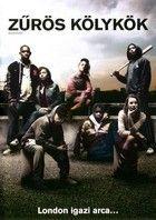 Zűrös kölyök (2006) online film
