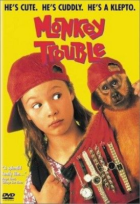 Zűrös majom (1994) online film