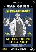 Zűrzavar és éjszaka (1958) online film